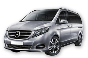 My Holiday Transfers Vehicle Options - Executive MPV title=