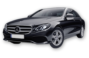 My Holiday Transfers Vehicle Options - Executive Saloon/Estate